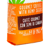 Café aux graines de chanvre (Cannabissimo) 250 g