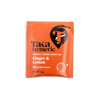 Thé au Curcuma Golden Ginger (Taka Turmeric) 15 sachets