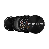 Zeus Bolt XL Grinder 4 parties (Zeus Arsenal) 70 mm