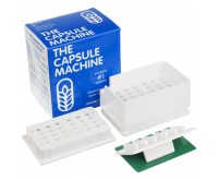 Capsule Machine (taille 1: ~400 mg)
