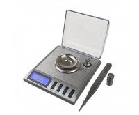 Balance Milligramme Tennessee 20 (USA Weigh) 0,001