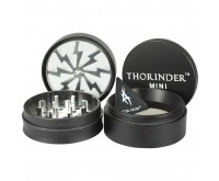 Aluminium Grinder Thorinder 4 parties (After Grow) 50 mm