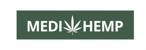 Medihemp Logo Dutch Headshop