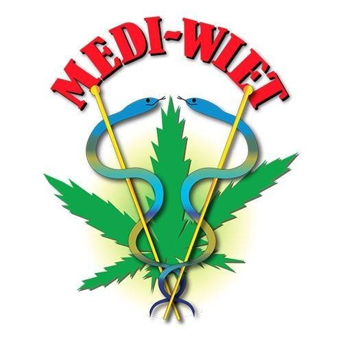 Mediwiet Logo Dutch Headshop