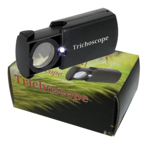 Microscope Led Trichoscope